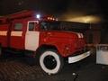 В Киеве горело два автомобиля - ВАЗ-2101 и ВАЗ-2107