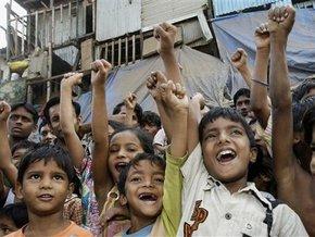 Миллионер из трущоб вызвал всплеск патриотизма в Индии