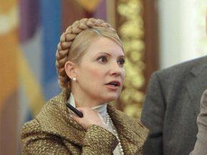 Премьер-министр Юлия Тимошенко заявляет, что не интересуется бизнесом своего мужа Александра.
