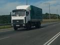 Укравтодор ввел ограничение движения грузовиков