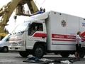 Водитель автомобиля BMW-335, в котором погиб сын Герман, попал в больницу