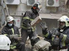 Спасатели обнаружили тела двух рабочих