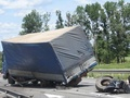 Автомобиль, в котором погиб Роман Герман, ехал со скоростью 222 км/час