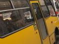 В Днепропетровске мужчина угнал маршрутку и устроил погоню с ГАИ