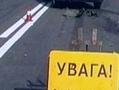 В Житомире водитель «Сиат» врезался в «БМВ» и частный дом