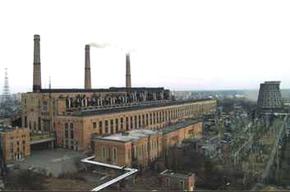 Дарницкую ТЭС проинспектирует Азаров