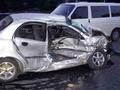 Из неисправного автомобиля «Ситроен» похищен аккумулятор и две фары