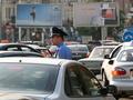 На контроль за содержанием алкоголя в крови водителей не хватает денег