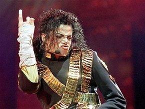 Майкл Джексон, фото с сайта www.cnnexpansion.com.  Дата: 24.06.2011, 10...