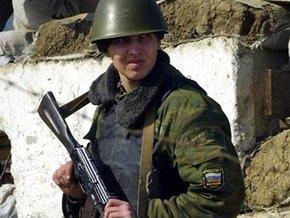 В Дагестане при обстреле погиб солдат срочник