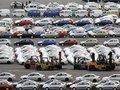 Производство автомобилей в Украине сократилось в шесть раз