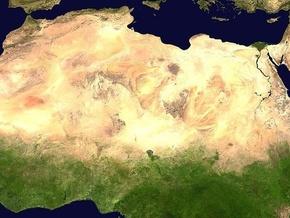 Ученые заметили признаки озеленения Сахары