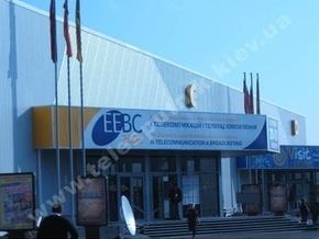 в Киеве пройдет телекоммуникационная выставка