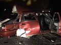 В ДТП под Полтавой погибли трое человек