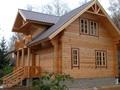 Можно с уверенность говорить о том, что деревянные дома из клееного бруса в...
