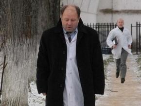 Кадр из фильма Палата №6. Фото: kino-teatr.ua