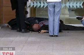 """Подробности убийства в магазине """"Фора"""""""