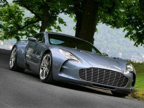 ...Martin, One-77, авто, машины, автомобили, фото, обои, картинка 83792...
