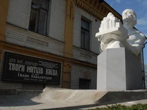 Киевские музеи можно спокойно грабить