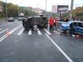 В Киеве в ДТП погиб младенец