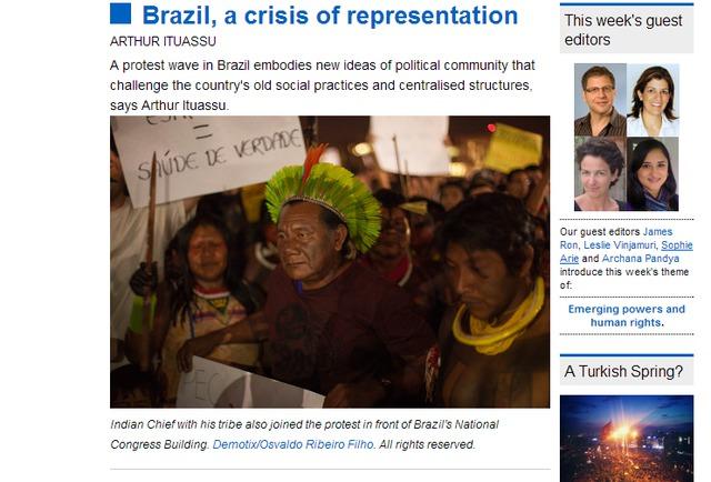 МИД просит украинцев не митинговать в Бразилии - Цензор.НЕТ 9296