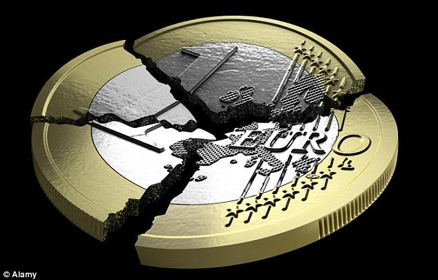 Союз контрастов: богатый север и бедный юг ЕС
