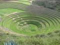 Перу. Індіанські старожитності