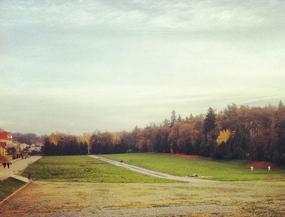 Место тишины. Репортаж с Лычаковского кладбища во Львове
