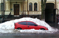 Последствия зимы объятий