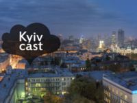 Киевкаст. Видеоблог о жизни столицы