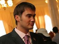 Янукович-младший Виктор