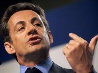 Саркози Николя