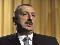 Алиев Ильхам