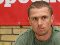 Ребров Сергей