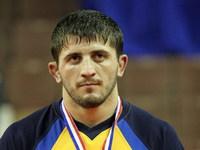 Алдатов Ибрагим