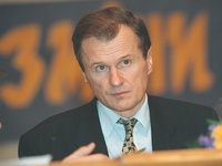 Костенко Юрий