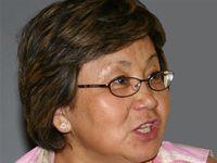Отунбаева Роза