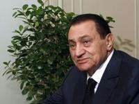 Мубарак Хосни