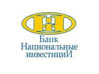 Банк Национальные инвестиции