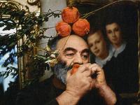 Параджанов Сергей