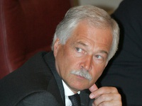 Грызлов Борис