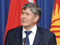 Атамбаев Алмазбек