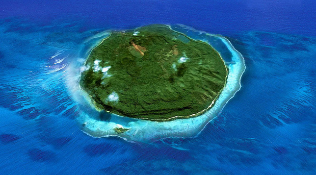 Русские начинают покупать острова у греков. Обзор частных дорогих островов