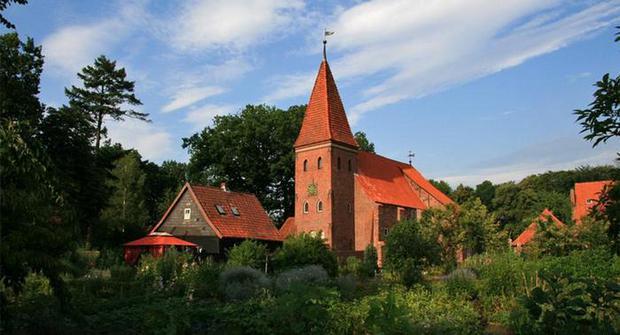 DW: 100 мест, которые надо увидеть в Германии