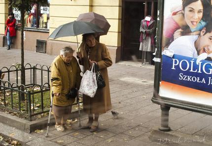 Пожилые люди 2