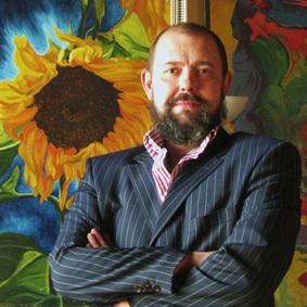 Юрий Юдин, член-корреспондент Международной академии культуры и искусства