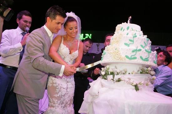 Фото: Официальный сайт Ани Лорак.  Торжество проходило в шикарном отеле.