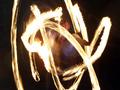 Дали жару. Киевский фестиваль огня-2010