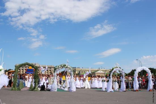 Свадебные платья Wedding dresses - Страница 2 D58e2286404658728d082d3ac317e146