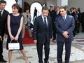 Femme fatale.  Карла Бруни-Саркози как икона стиля.